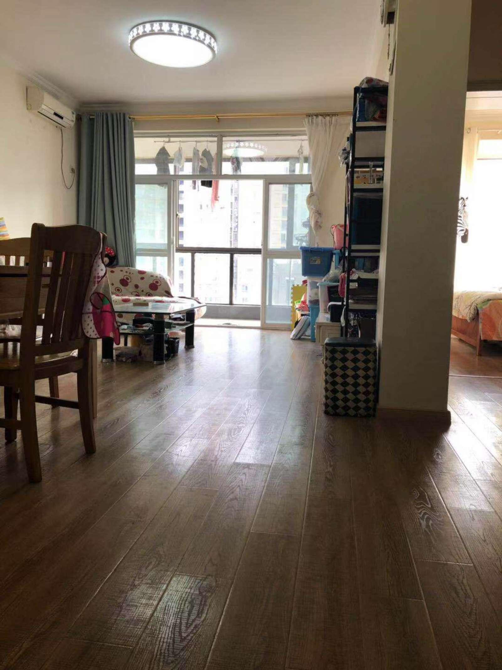 国豪山景城 2室2厅85㎡