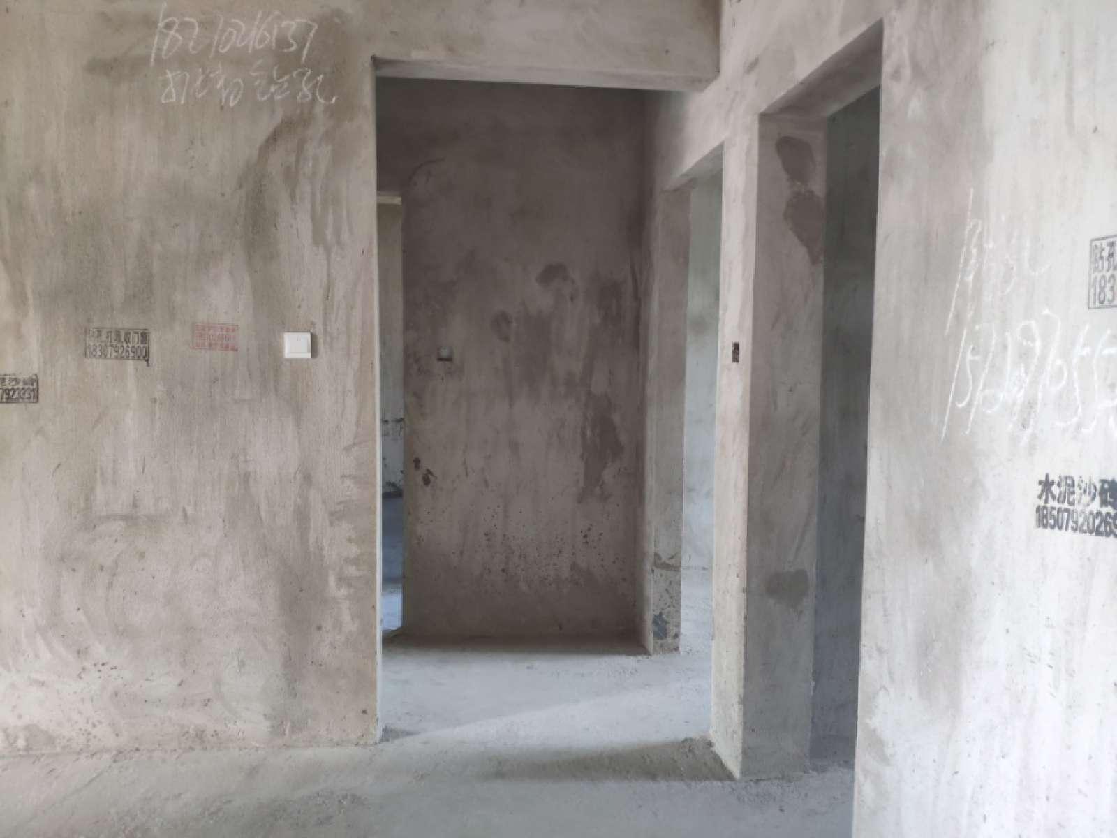天虹公馆 2室2厅83.55㎡