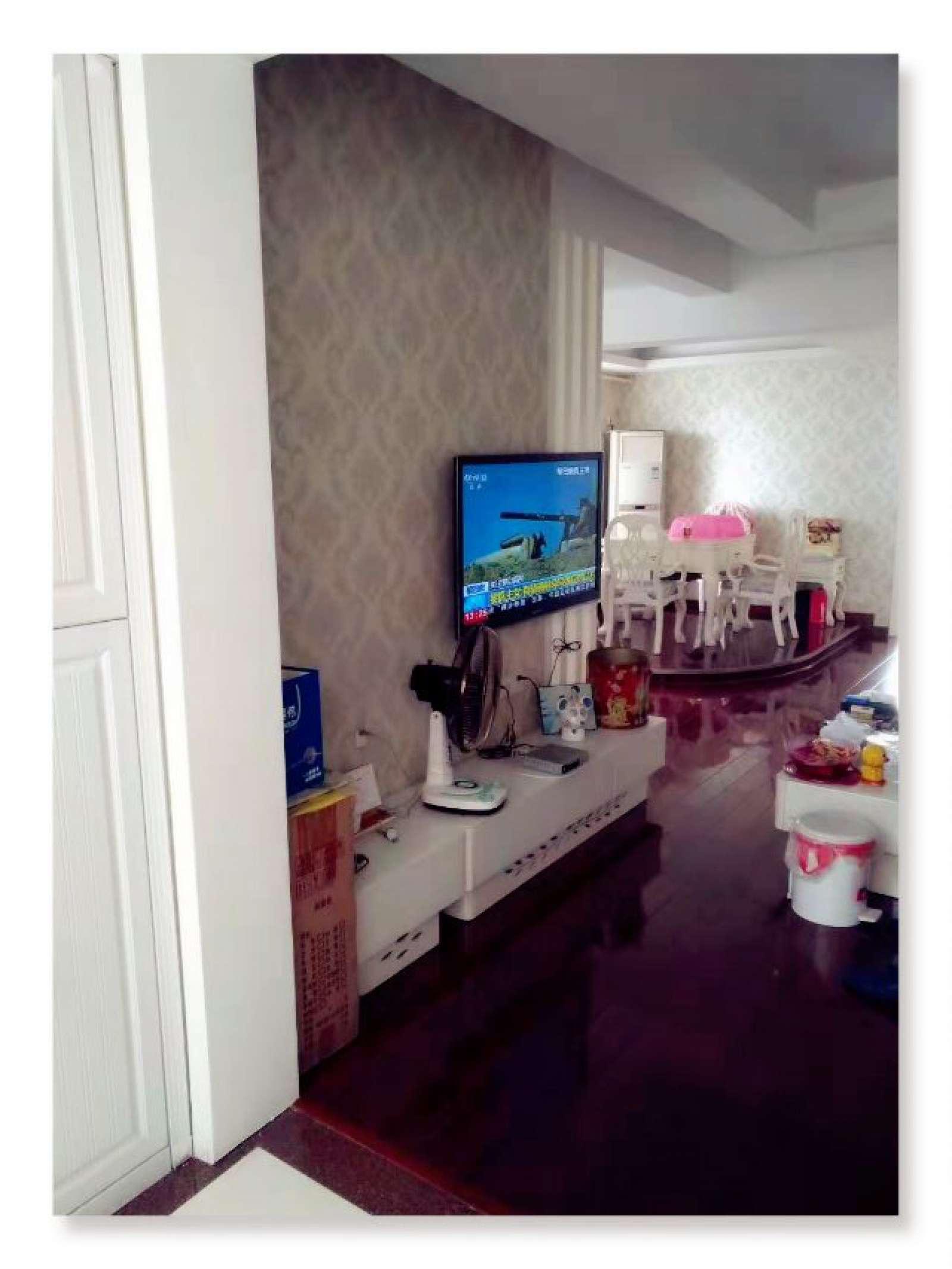 长盛锦江 3室2厅103㎡