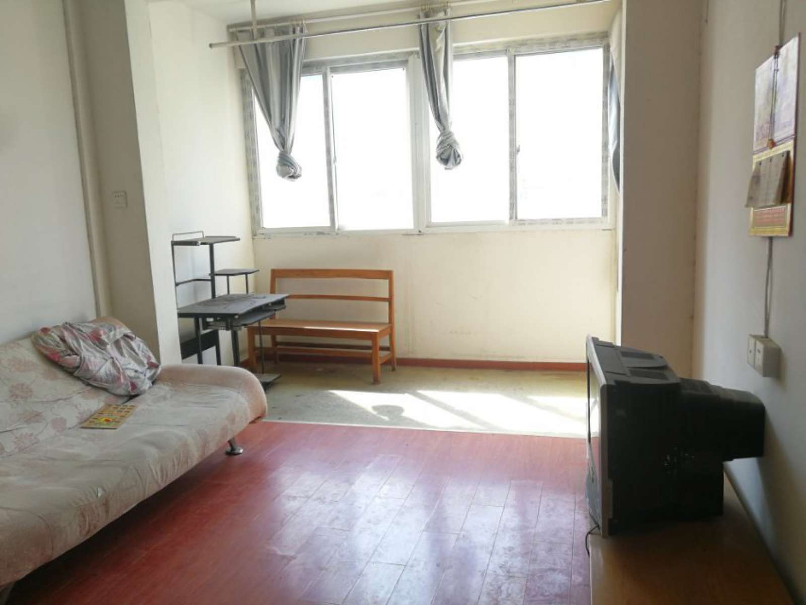 铁欣画苑 3室2厅90.3㎡