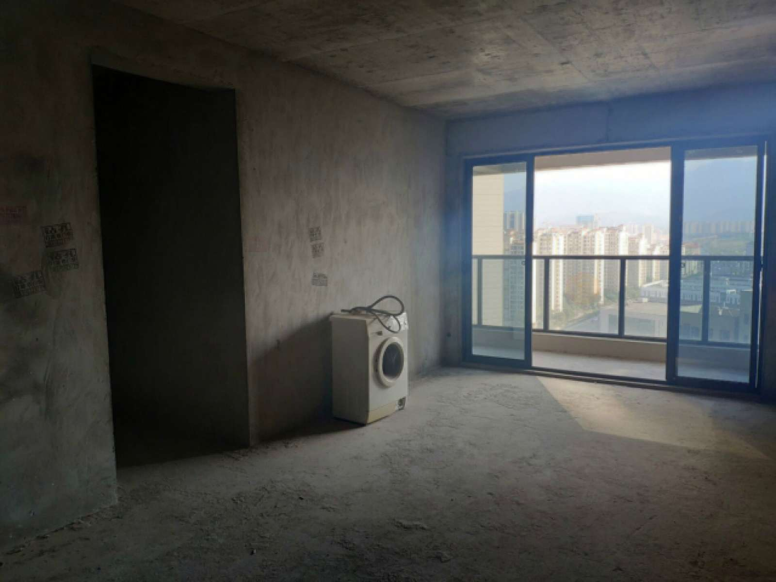九江金鹏城 3室2厅100㎡