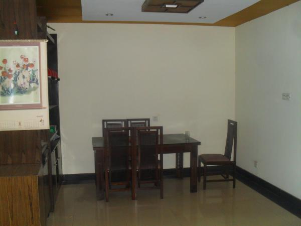 东盟城中城 3室2厅136㎡