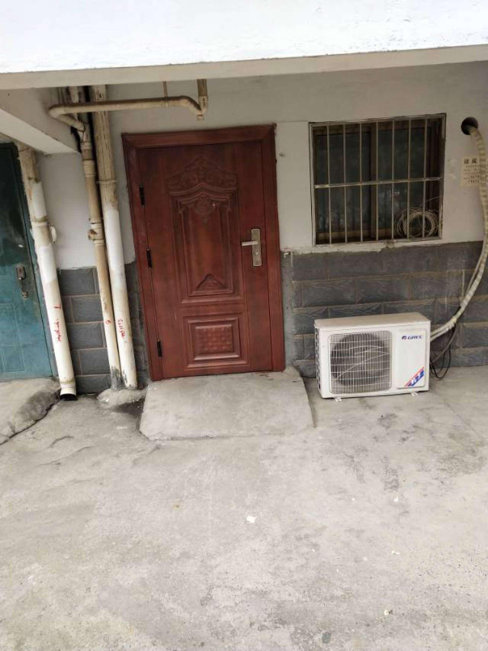 柘电小区西区 3室2厅120.6㎡