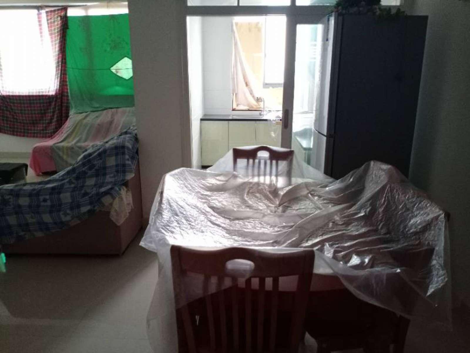 九江豪庭 3室2厅124㎡