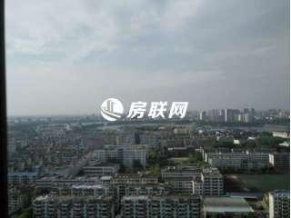 阳光国际 甘棠公园 南北通透 正规三房  毛坯出售