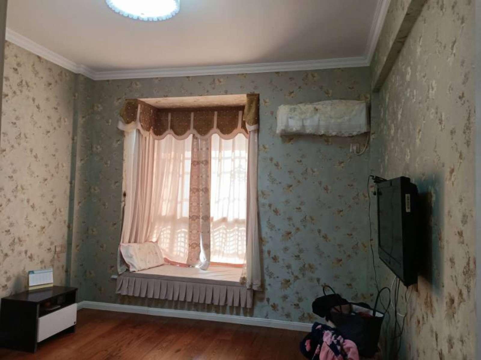 国豪山景城 5室2厅120㎡
