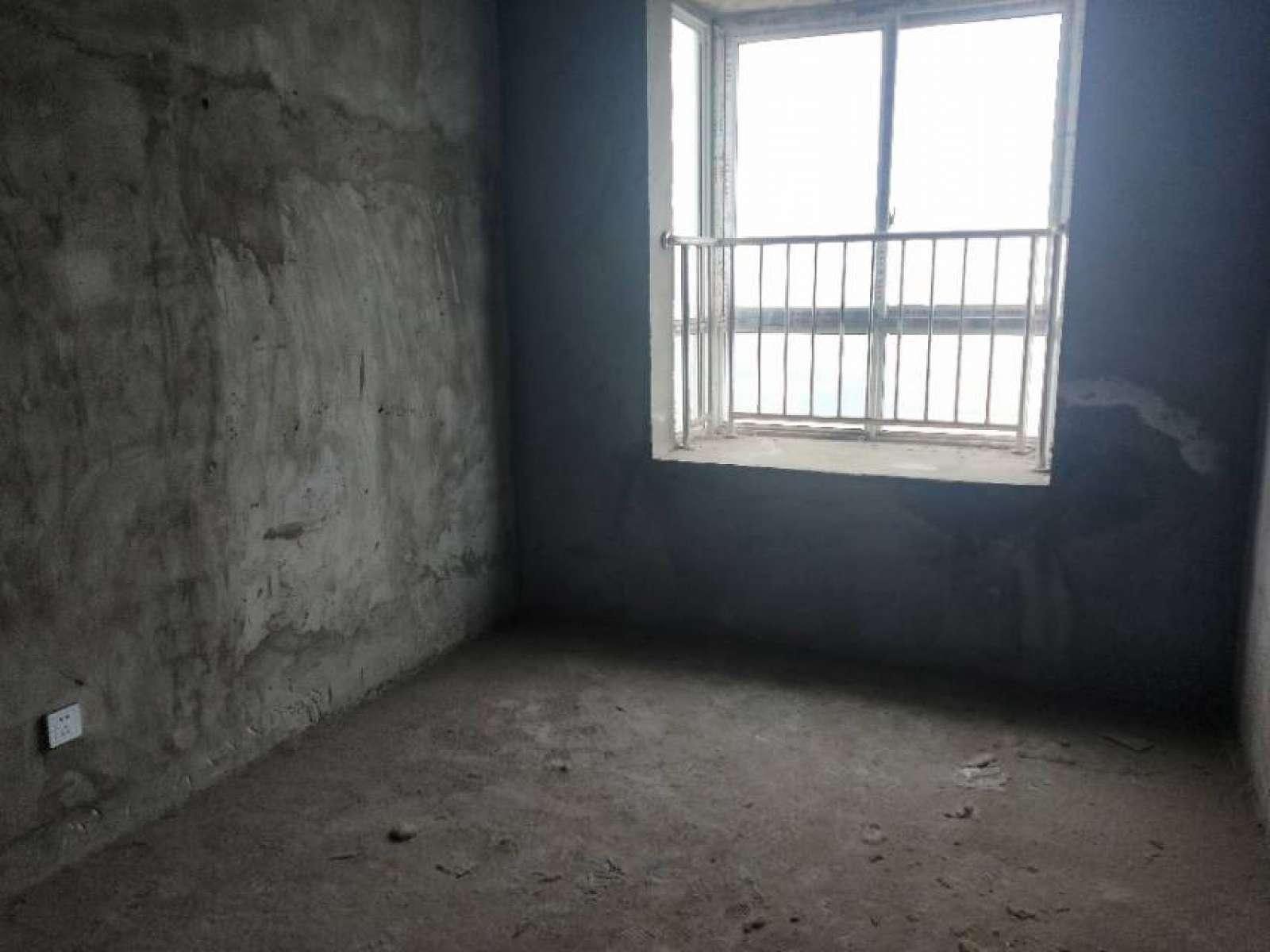 沿浔安置小区 3室1厅56.44㎡