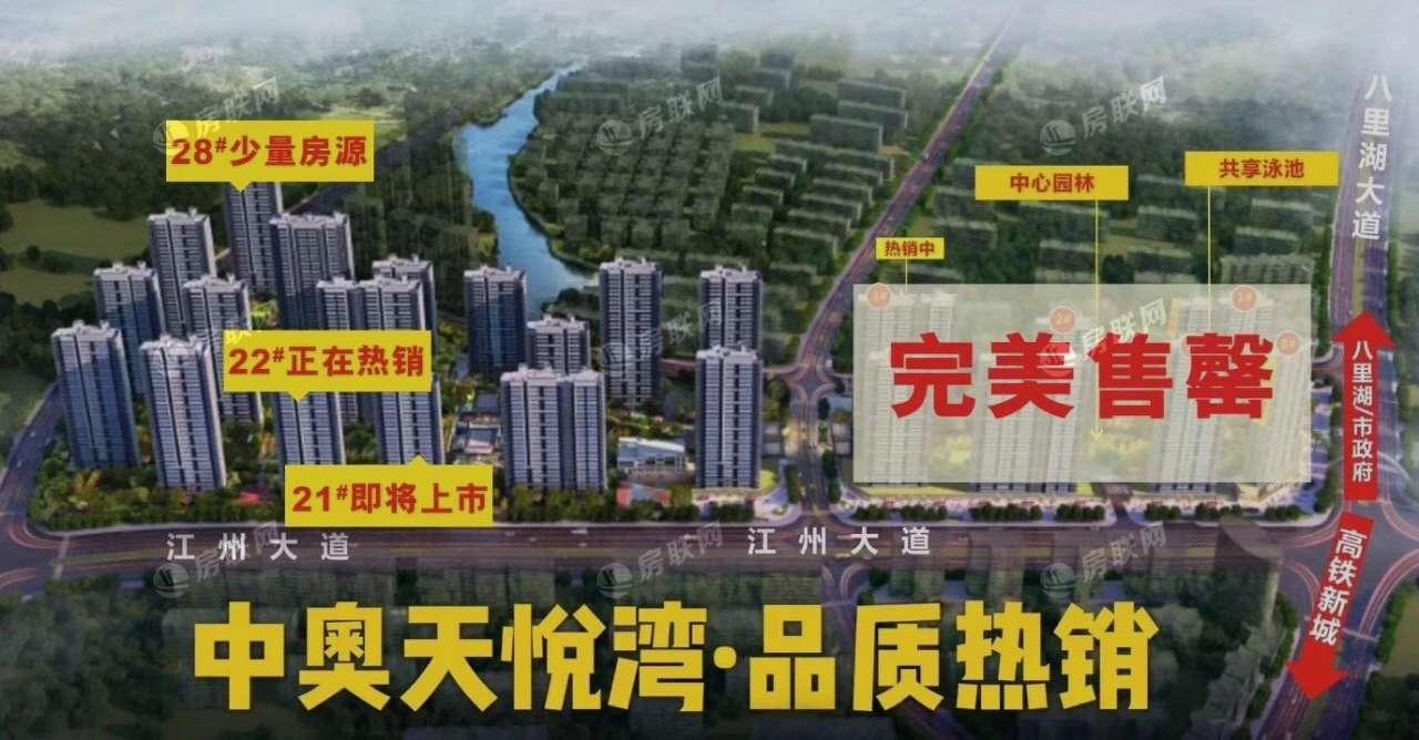 中奥天悦湾的其他图