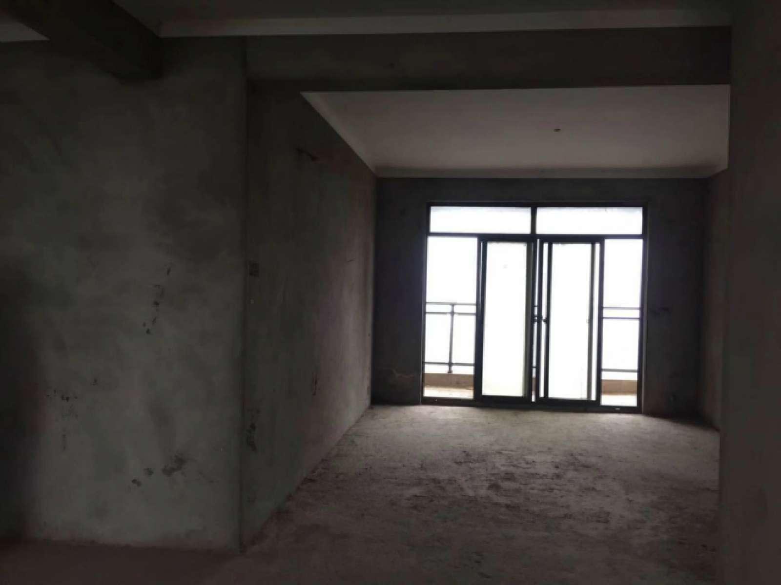 金域蓝湾 3室2厅122㎡