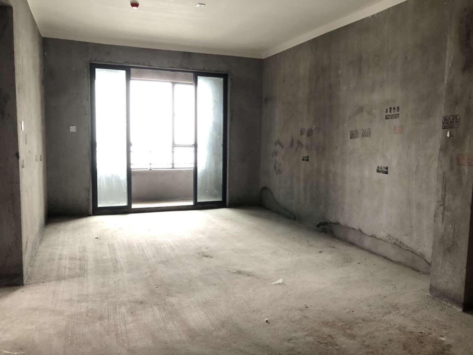 中奥广场 2室2厅95.42㎡