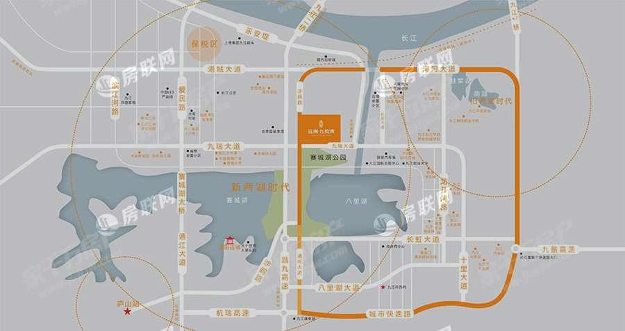 远洲九悦湾的其他图