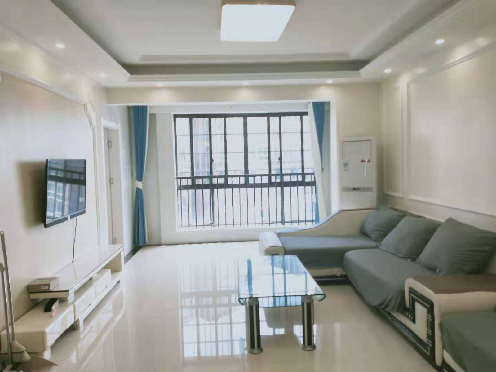 时代尊品 3室2厅122.3㎡