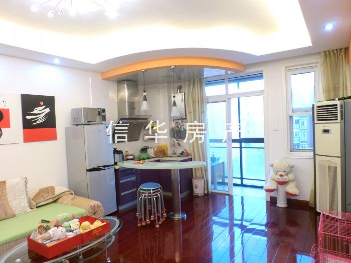 荣昌桂花园 1室1厅60㎡