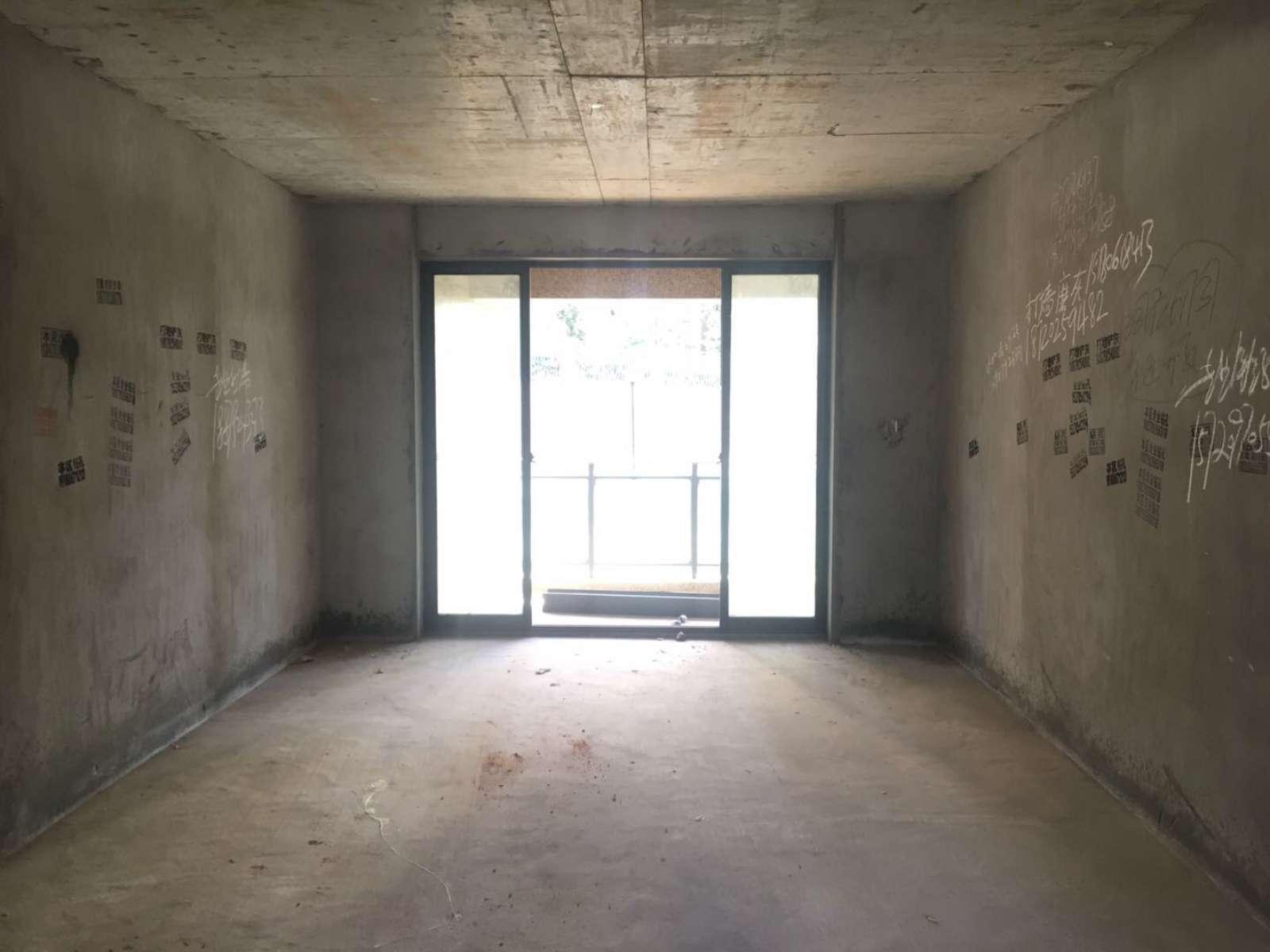 丽景家园 3室2厅124㎡