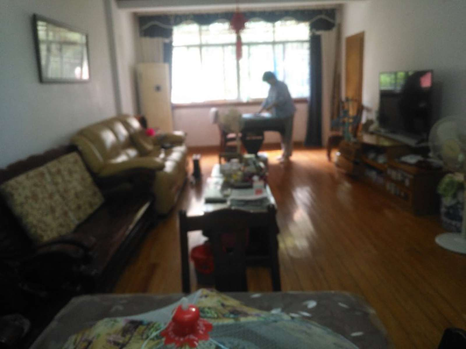 日报社附近 2室2厅94.38㎡