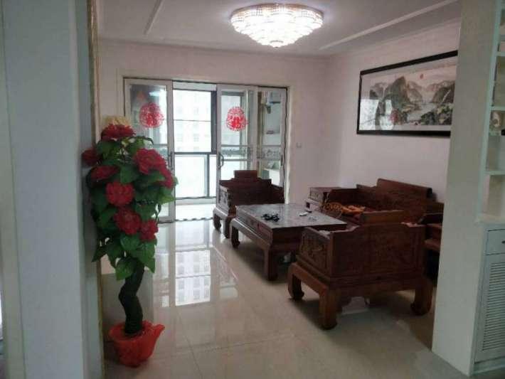 新湖庐山国际 3室2厅148㎡