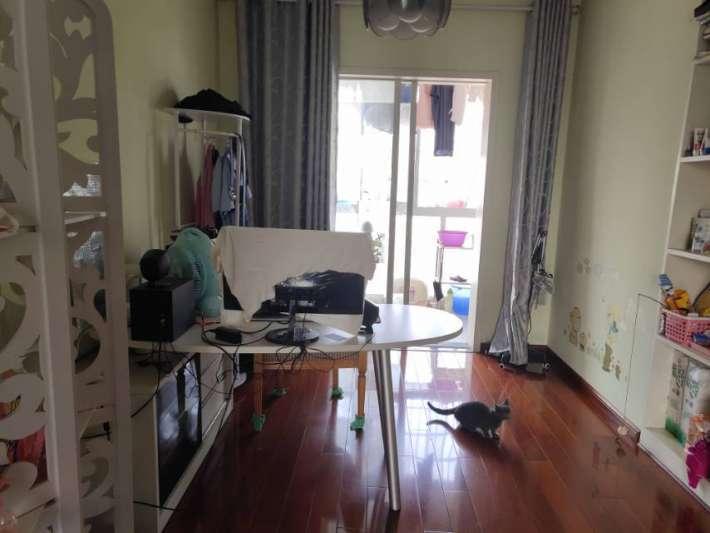 香域半山 3室2厅99㎡