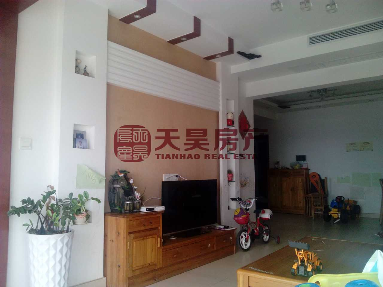 丽景湾 2室2厅97㎡