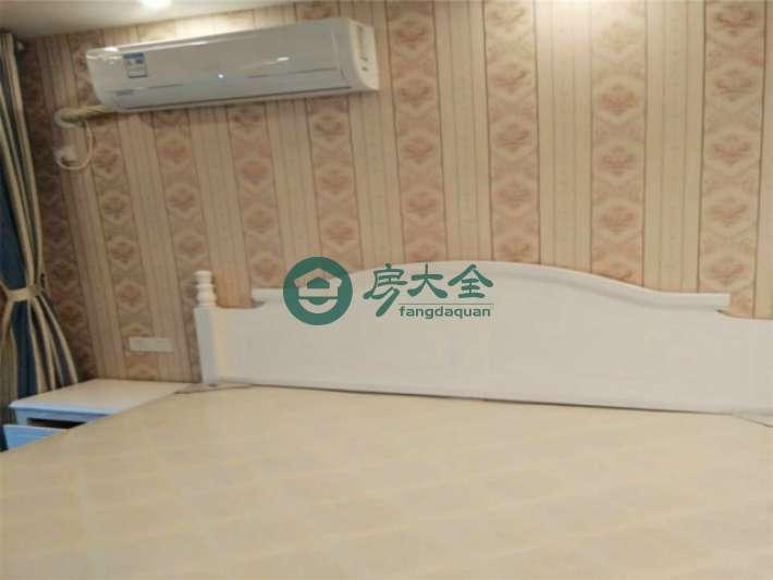 万达商圈 中医院旁 汽车站附近  远洲九悦庭 豪装 一室一厅一卫